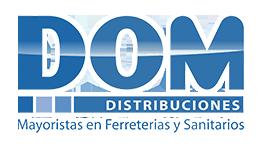 Mayorista de Ferreterías y Sanitarios | Dom Distribuciones